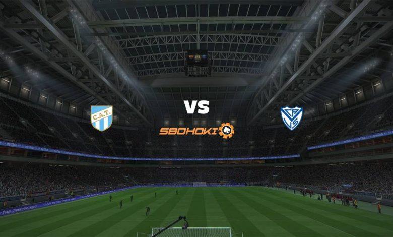 Live Streaming Atltico Tucumn vs Vlez Sarsfield 13 April 2021 1