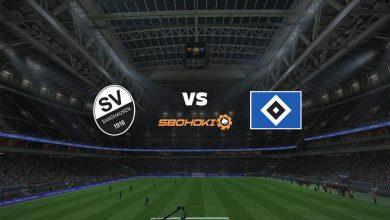 Photo of Live Streaming  SV Sandhausen vs Hamburg SV 22 April 2021