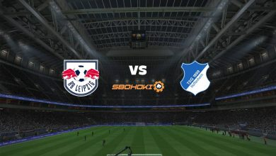 Photo of Live Streaming  RB Leipzig vs Hoffenheim 16 April 2021