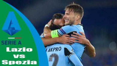 Photo of Statistik Lazio vs Spezia, Match Seru Liga Italia Matchday 29
