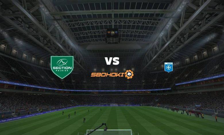 Live Streaming Pau vs AJ Auxerre 20 April 2021 1