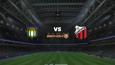 Photo of Live Streaming  São Caetano vs Ituano 28 April 2021