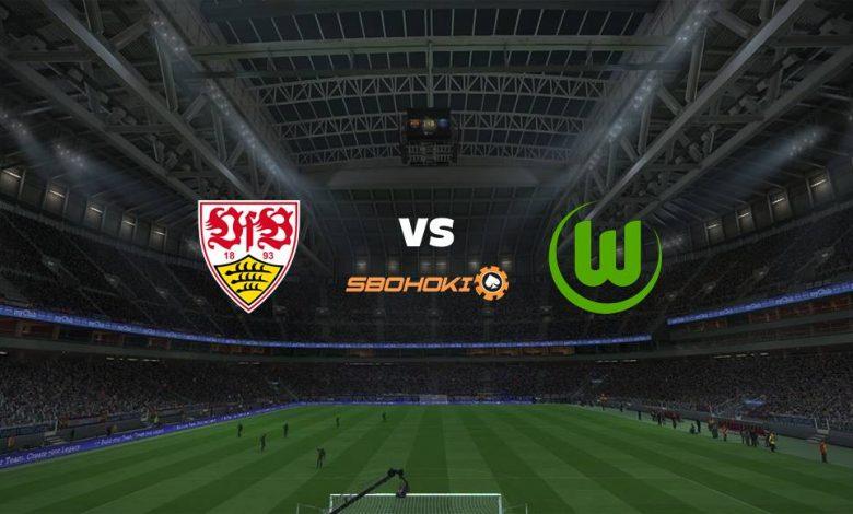 Live Streaming Stuttgart vs Wolfsburg 21 April 2021 1