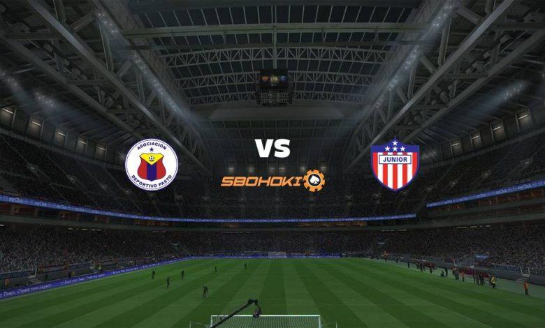 Live Streaming Deportivo Pasto vs Atltico Junior 11 April 2021 1