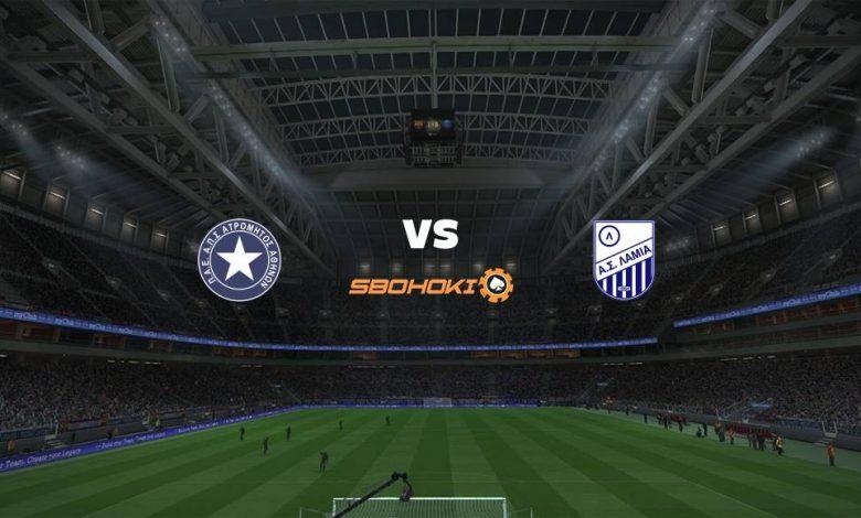 Live Streaming Atromitos vs Lamia 24 April 2021 1