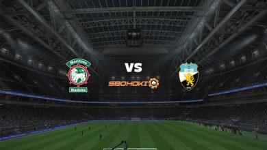 Photo of Live Streaming  Maritimo vs SC Farense 10 April 2021