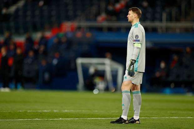Bayern Tersingkir dari Liga Champions Meskipun kalahkan PSG, Neuer Kecewa 1