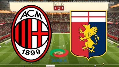 Photo of Mau Tonton Live Streaming AC Milan vs Genoa? Simak Disini