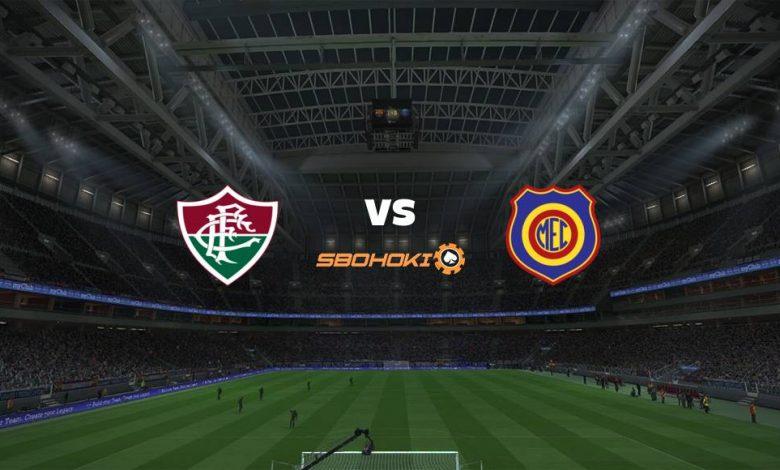Live Streaming Fluminense vs Madureira 23 April 2021 1