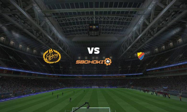 Live Streaming Elfsborg vs Djurgardens IF 11 April 2021 1