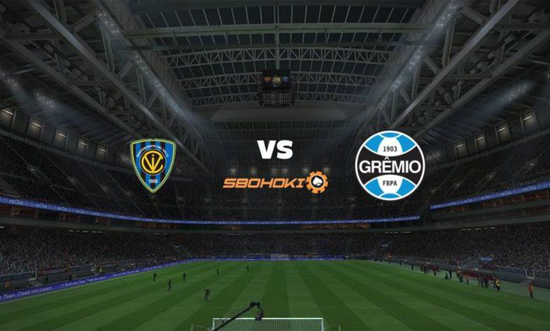 Live Streaming Independiente del Valle vs Grmio 9 April 2021 1