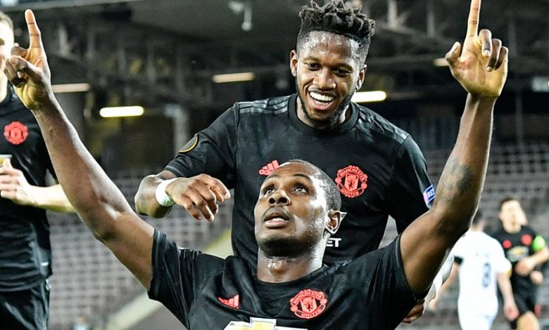 Curhat Odion Ighalo Mengenai Ketidakadilan di Manchester United 1