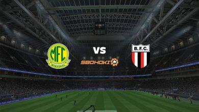 Photo of Live Streaming  Mirassol vs Botafogo SP 22 April 2021