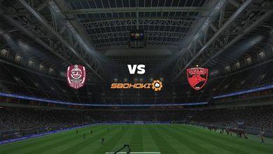 Photo of Live Streaming  CFR Cluj-Napoca vs Dinamo Bucuresti 5 April 2021