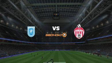 Photo of Live Streaming  Universitatea Craiova vs Sepsi Sfantu Gheorghe 17 April 2021