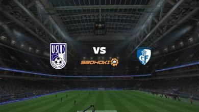 Photo of Live Streaming  Dunkerque vs Grenoble 17 April 2021