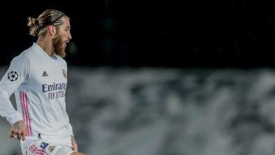 Photo of Sergio Ramos Cedera Jelang Lawan Liverpool dan Barcelona, Zinedine Zidane Frustrasi