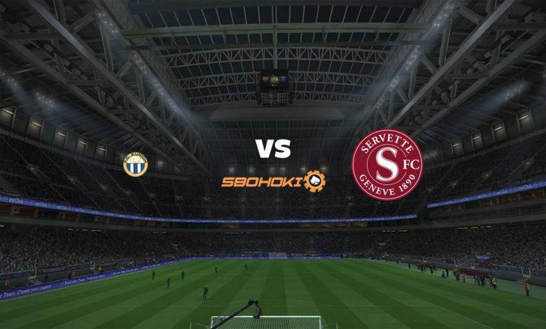 Live Streaming FC Zrich vs Servette 11 April 2021 1
