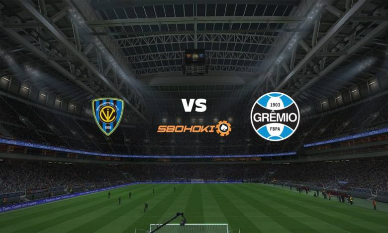 Live Streaming Independiente del Valle vs Grmio 7 April 2021 1