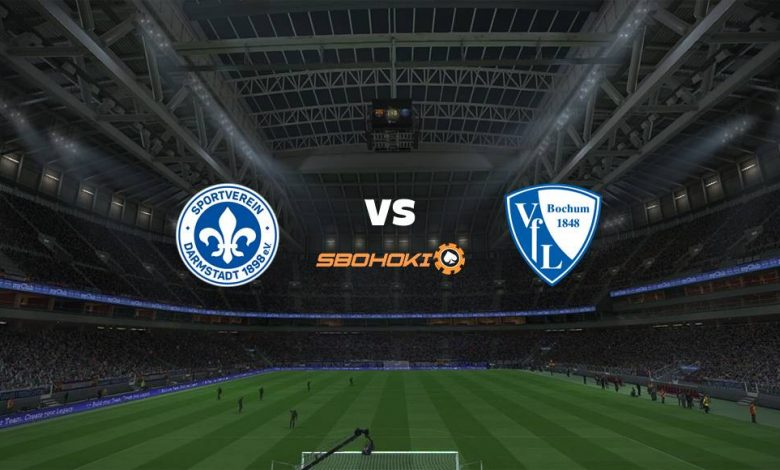 Live Streaming SV Darmstadt 98 vs VfL Bochum 26 April 2021 1