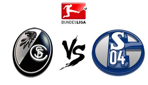 Prediksi Sepakbola: Freiburg vs Schalke 04 1
