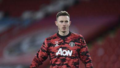 Photo of Lawan Brighton, Siapa yang Akan Jadi Penjaga Gawang Manchester United?