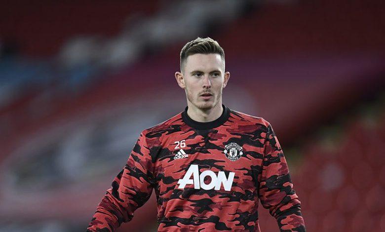 Lawan Brighton, Siapa yang Akan Jadi Penjaga Gawang Manchester United? 1