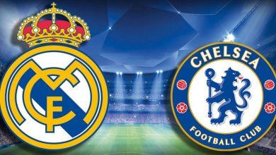 Photo of Prediksi Bola Real Madrid vs Chelsea 28 April 2021