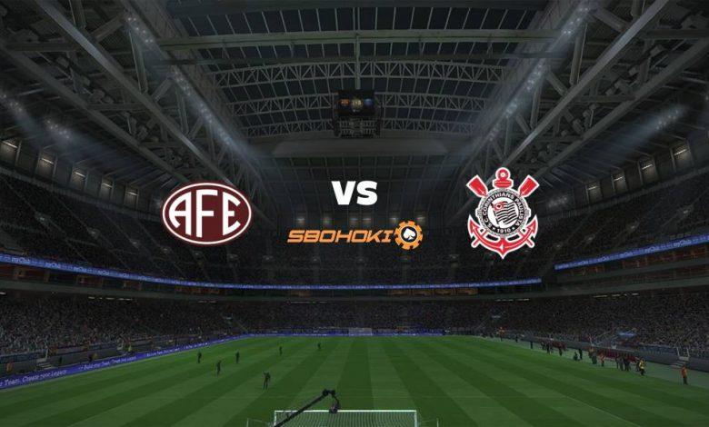 Live Streaming Ferroviria vs Corinthians 13 April 2021 1