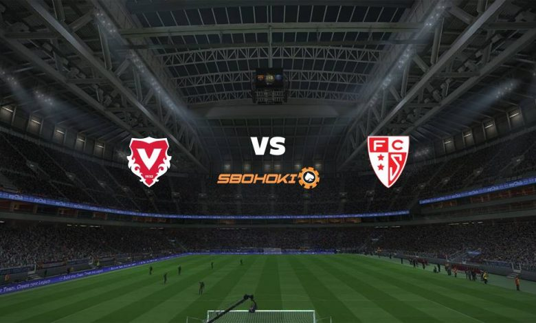 Live Streaming FC Vaduz vs FC Sion 11 April 2021 1
