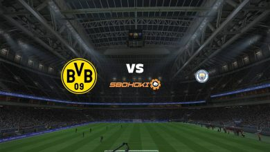 Photo of Live Streaming  Borussia Dortmund vs Manchester City 14 April 2021
