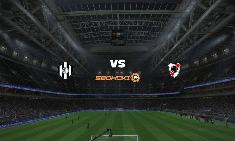 Live Streaming Central Crdoba (Santiago del Estero) vs River Plate 17 April 2021 1