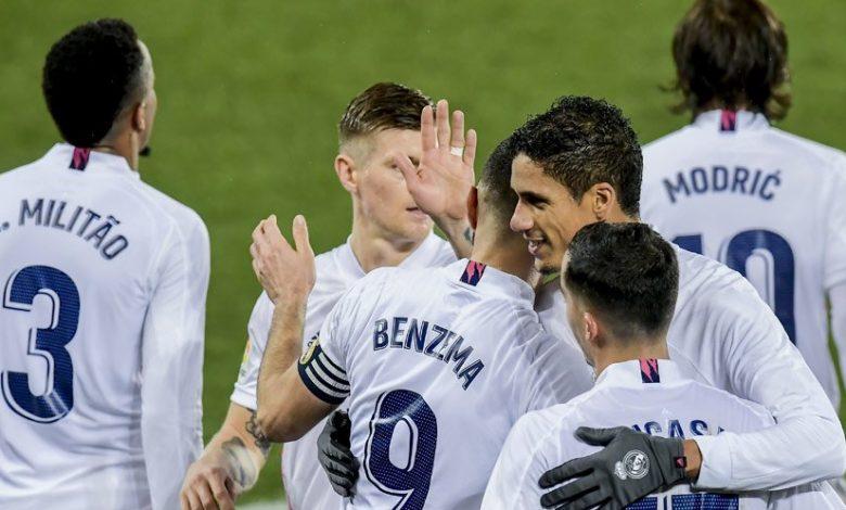 Transfer Alternatif Real Madrid Jika Gagal Gaet David Alaba 1