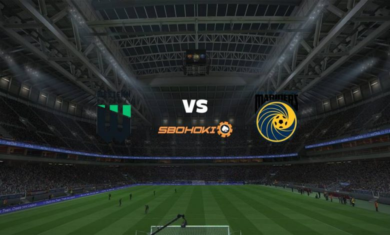 Live Streaming Western United vs Central Coast Mariners 17 April 2021 1