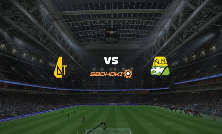 Live Streaming Deportes Tolima vs Bucaramanga 13 April 2021 1