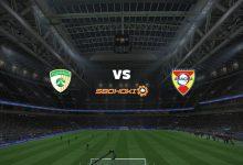 Photo of Live Streaming  La Equidad vs Aragua 30 April 2021