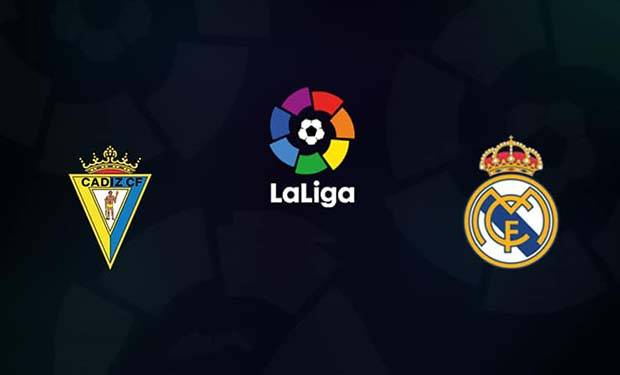 Prediksi Bola: Cadiz vs Real Madrid 1