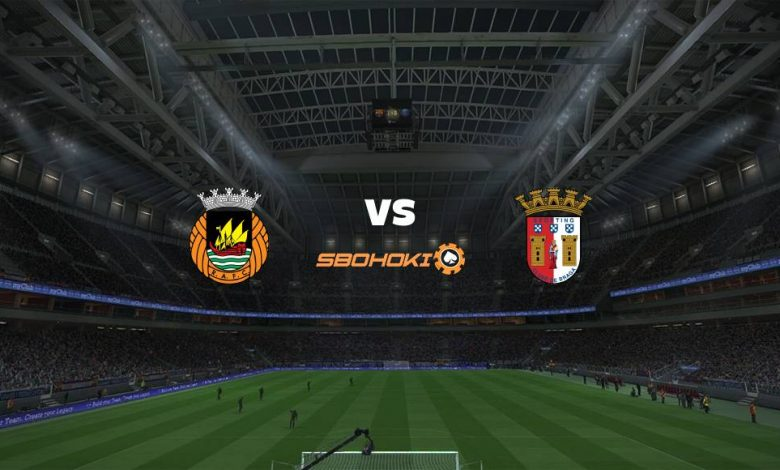 Live Streaming Rio Ave vs Braga 17 April 2021 1