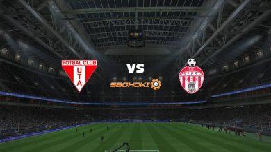 Photo of Live Streaming  UTA Arad vs Sepsi Sfantu Gheorghe 4 April 2021