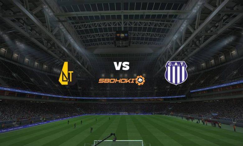 Live Streaming Deportes Tolima vs Talleres (Crdoba) 29 April 2021 1