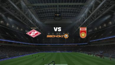 Photo of Live Streaming  Spartak Moscow vs FC Ufa 18 April 2021