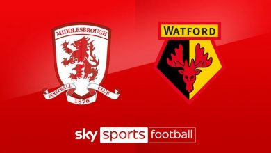 Photo of Prediksi Middlesbrough vs Watford Senin 5 April 2021
