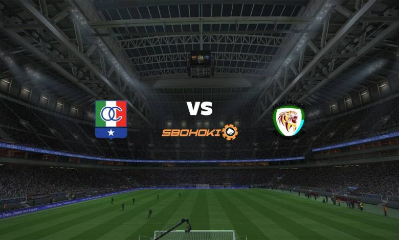 Live Streaming Once Caldas vs Jaguares de Crdoba 6 April 2021 1