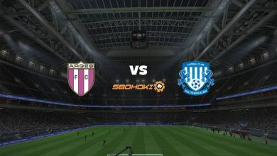 Photo of Live Streaming  FC Arges vs CSMS Iasi 18 April 2021