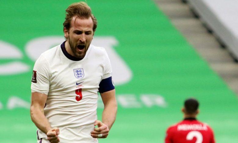 Jika Pergi dari Tottenham, Harry Kane Hanya Mau ke MU? 1