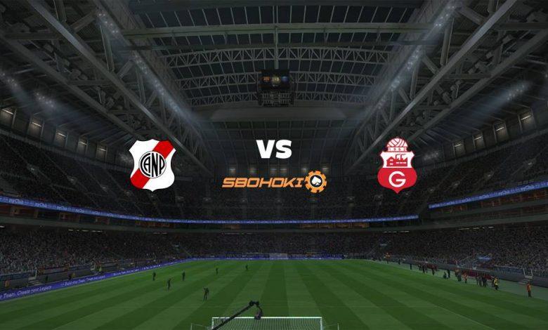 Live Streaming Nacional Potos vs Guabir 7 April 2021 1