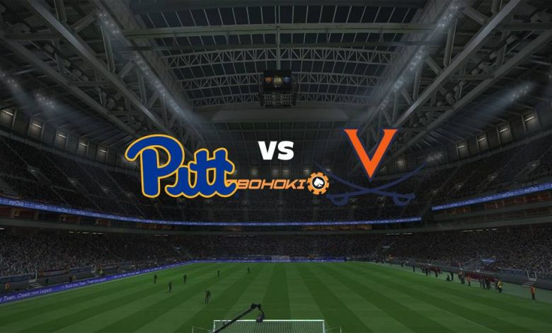 Live Streaming Pittsburgh vs Virginia 8 April 2021 1