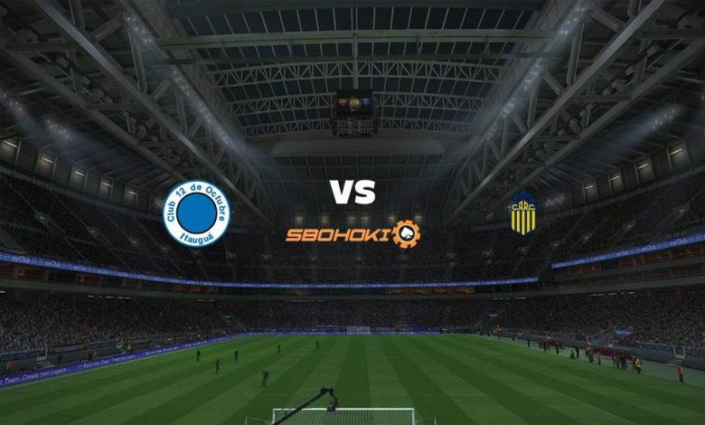 Live Streaming 12 de Octubre vs Rosario Central 21 April 2021 1