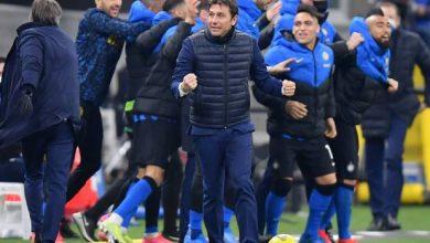 Photo of Bertanding Lagi, Inter Milan Berambisi Raih Poin Maksimal di Markas Bologna