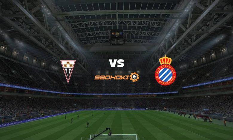 Live Streaming Albacete vs Espanyol 4 April 2021 1